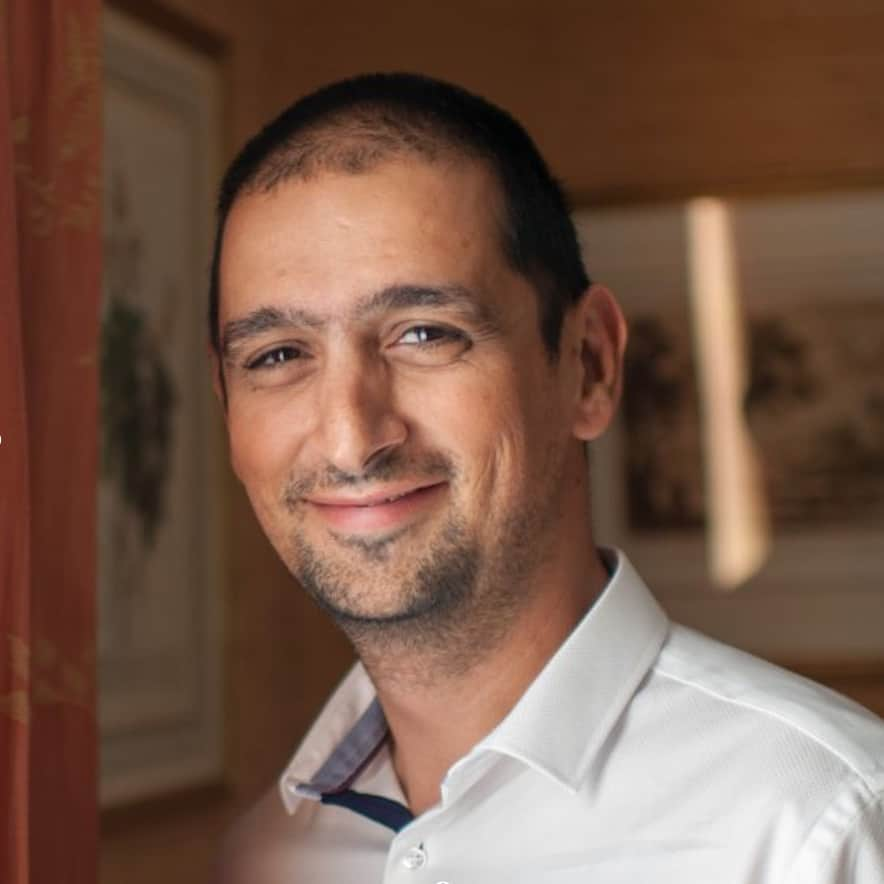 Raffi Mardirossian